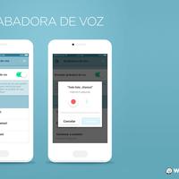 Waze para iOS ya te permite grabar tu propia voz para dar las indicaciones