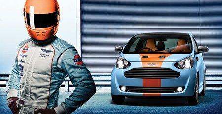 Confirmado: el Aston Martin Cygnet pasa a la producción