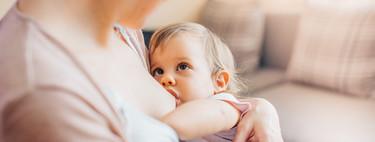 Lactancia materna más allá de los seis meses: estos son los beneficios a corto y largo plazo para la salud del bebé y la madre