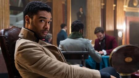 Regé-Jean Page (el duque de 'Los Bridgerton') estará en la nueva película de Netflix con Ana de Armas, Chris Evans y Ryan Gosling