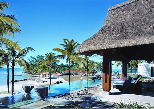 Foto de Le Touessrok es elegido mejor 'Hotel/Resort de Playa' por la revista de turismo de lujo Ultratravel (16/21)