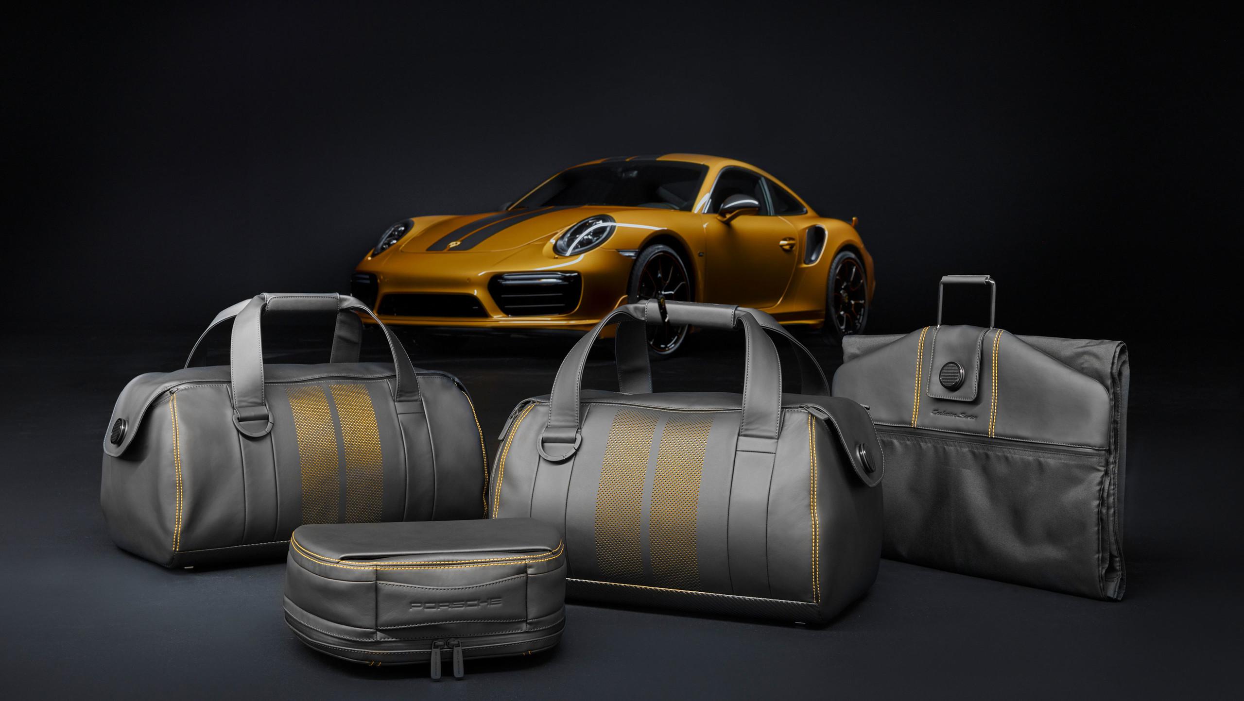 Foto de Porsche 911 Turbo S Exclusive Series (10/12)