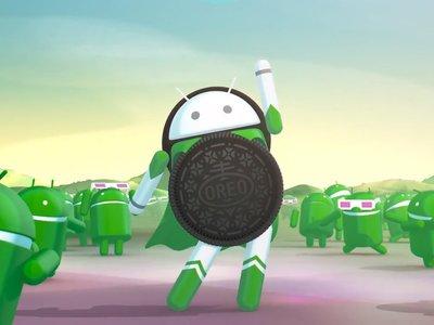Android 8.1 Oreo Developer Preview 2, ya disponible la vista previa final: estas son sus novedades