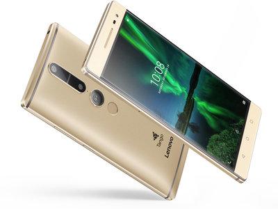 El primer móvil con Project Tango se retrasa otra vez, la nueva fecha es noviembre