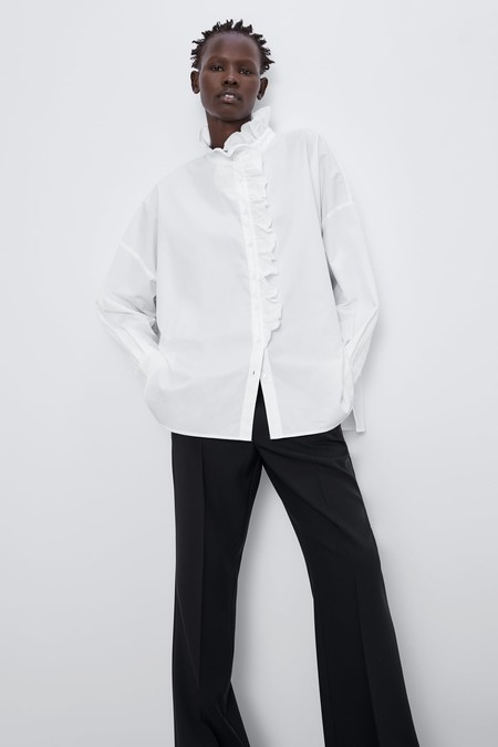 Camisas De Cuello Victoriano2