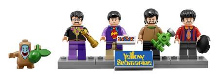 Lego The Beatles 3