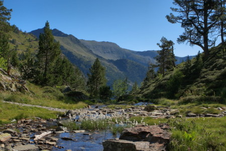 Qué hacer en Andorra 2015 - senderismo