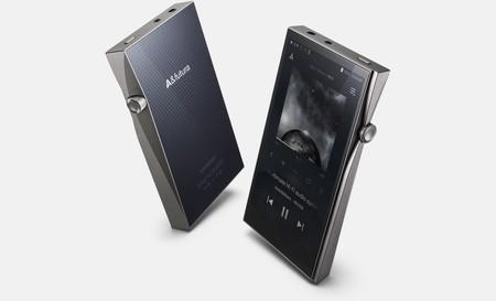 Astell & Kern presenta su nuevo reproductor de música portátil con clara orientación HiFi