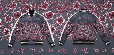 Las Souvenir Jackets de Valentino un icono de la moda de la calle de los años 80 reinterpretadas con un toque urbano