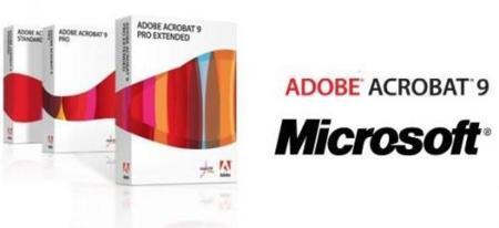 Microsoft podría distribuir las actualizaciones de Adobe