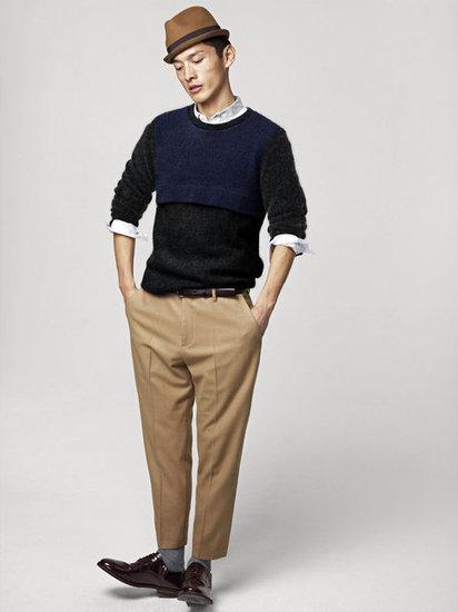 Foto de Un primer lookbook de H&M Otoño-Invierno 2012/2013 de lo más apetecible (20/21)