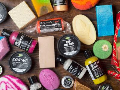 Aprovecha la oportunidad y corre a Lush, porque la firma va a retirar estos 40 productos