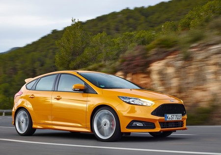 Recall Ford Focus 2019