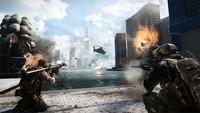 Vídeo explicativo sobre la personalización de las armas en 'Battlefield 4'