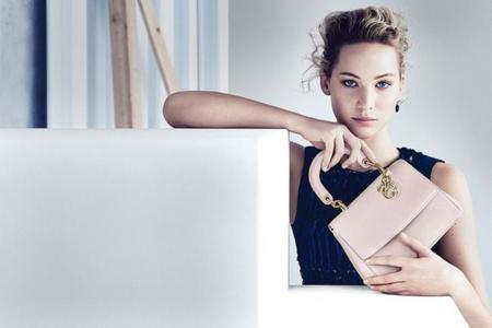 Jennifer Lawrence regresa de la mano de Dior en la campaña Be Dior Primavera 2015