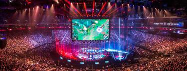 Alucinad con las millonarias cifras del Campeonato Mundial de League of Legends 2015