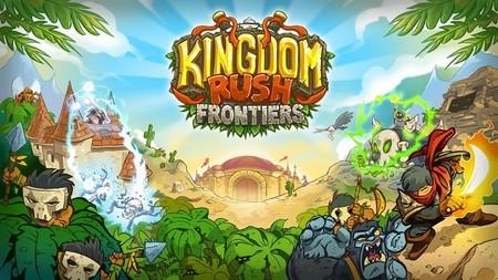 Kingdom Rush: Frontiers ahora en versión web