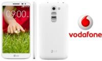 Precios LG G2 mini con Vodafone