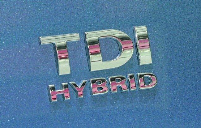 TDI-Hybrid