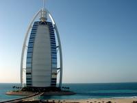 Algunas razones para visitar Dubái (Parte II)