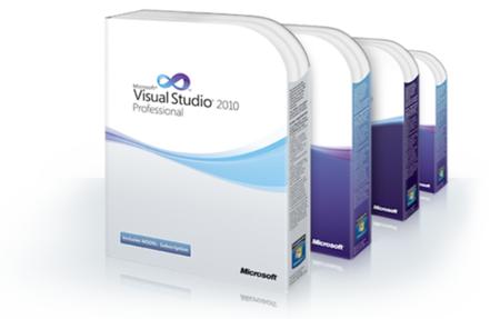 Dos herramientas imprescindibles en VS2010 SP1