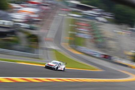 Los pilotos de Honda a favor de limitar los test en el Mundial de Turismos