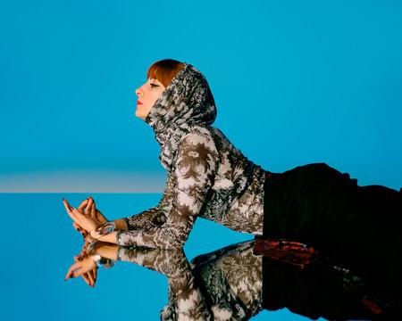 La campaña de Monsieur Christian Lacroix x Desigual con Najwa Nimri es lo más cool que verás hoy