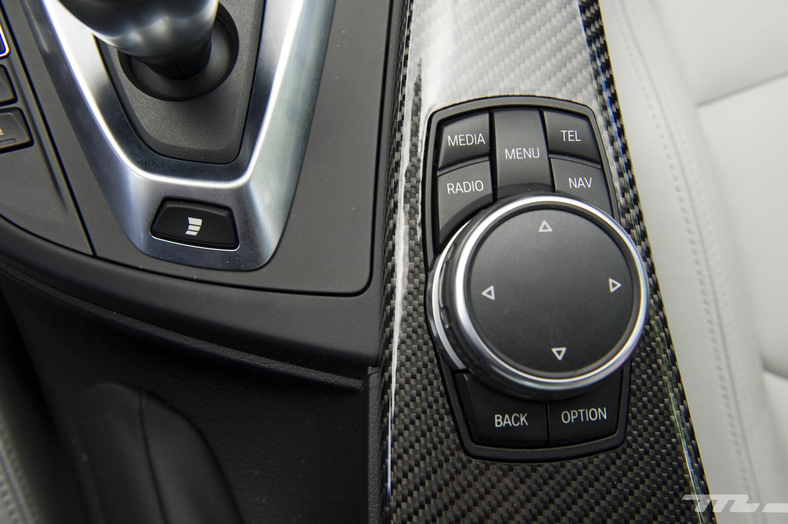 Foto de BMW M3, prueba (35/37)