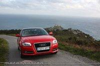 Audi A3 Sportback 1.4 TFSI, prueba (conducción y dinámica)