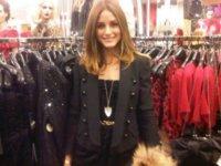 Olivia Palermo se apunta a la moda low-cost (¡Yo también quiero!)