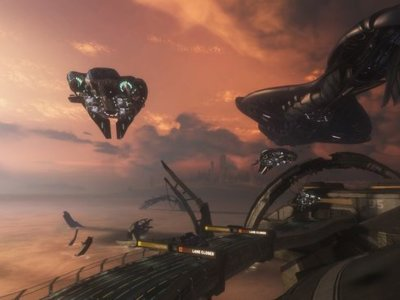 Halo: The Master Chief Collection está preparado para recibir en breve Halo 3: ODST