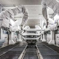 Opel eliminará 4.100 puestos de trabajo de aquí a 2030 ante la caída de ventas de coches