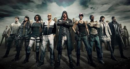 PlayerUnknown's Battleground: se acabó lo de poner distintas acciones en la misma tecla