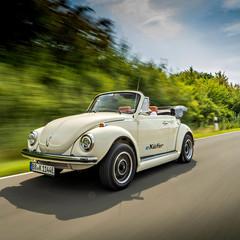 Foto 1 de 19 de la galería volkswagen-e-beetle en Motorpasión
