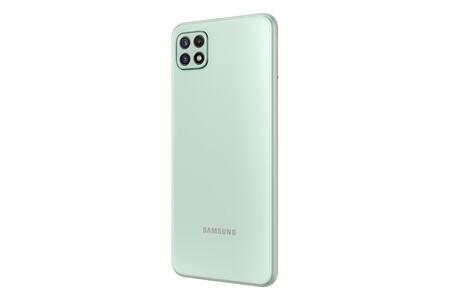 Samsung Galaxy A22 05