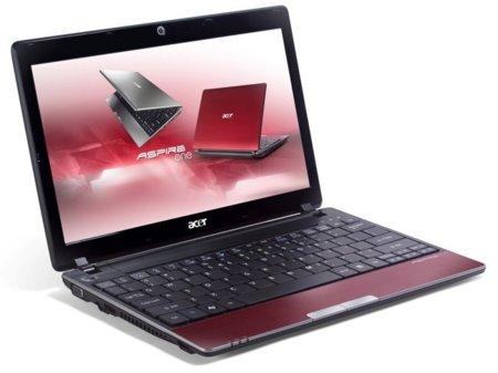 Acer prepara un portátil con Tegra 2, comedido pero suficiente para muchos