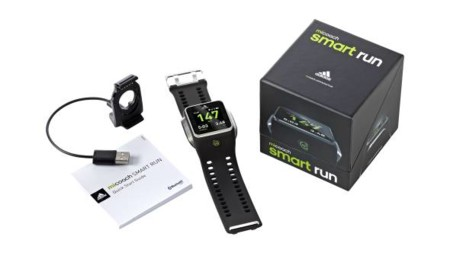 En Intl L Adidas Micoach Smart Run Watch Dhf 01162 Rm4 Mnco