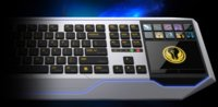 Teclado Star Wars: The Old Republic de Razer, siente la fuerza en tus manos