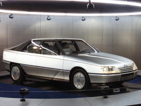 Opel Tech 1 Concept 9