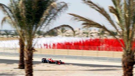 El Gran Premio de Bahréin de 2011 utilizará el circuito original