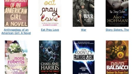 La Kindle Store de Amazon supera con muchísima ventaja a la iBooks Store de Apple