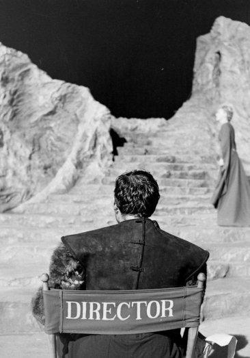 Welles, 26 años después