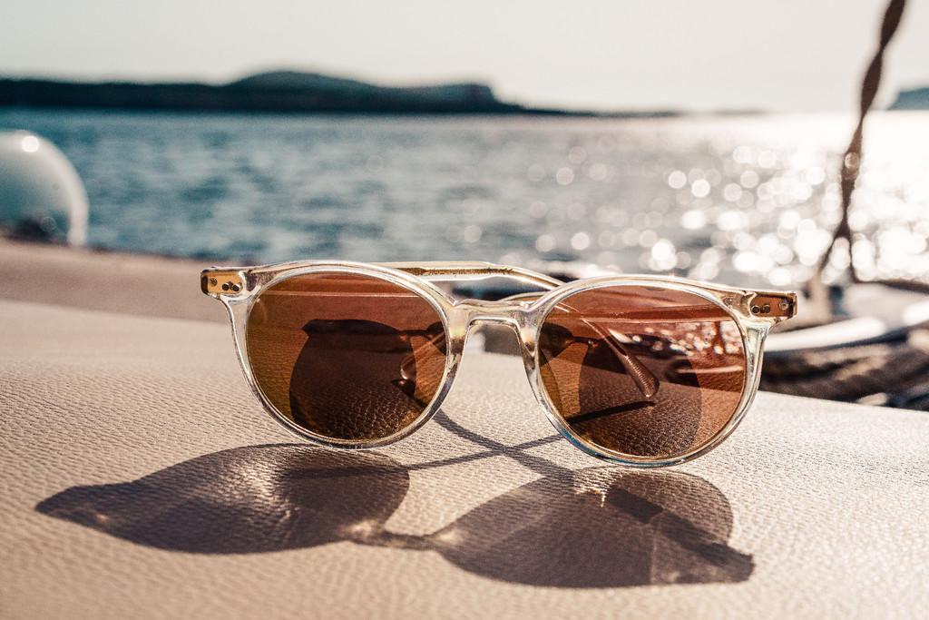 Cuida tus ojos en verano: qué tienes que tener en cuenta al elegir unas gafas de sol