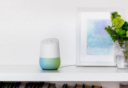 Google Home sería más económico que el Amazon Echo