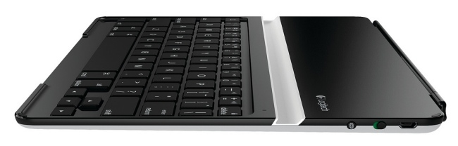 Logitech Ultrathin Keyboard Cover para iPad
