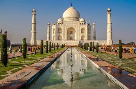 Compañeros de Ruta: De Roma al Taj Mahal