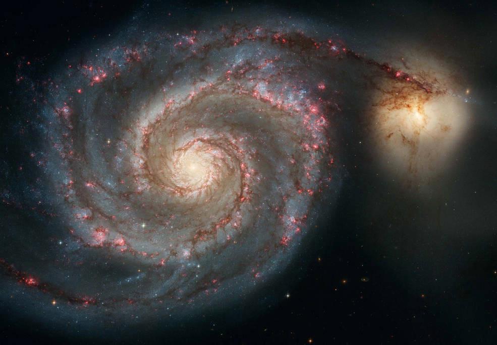 Foto de Catálogo Messier del Hubble, selección (7/12)