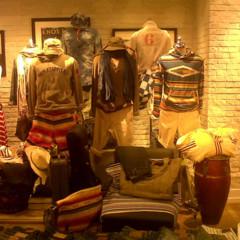 Foto 15 de 18 de la galería avance-ralph-lauren-primavera-verano-2012-mezcla-de-tendencias en Trendencias