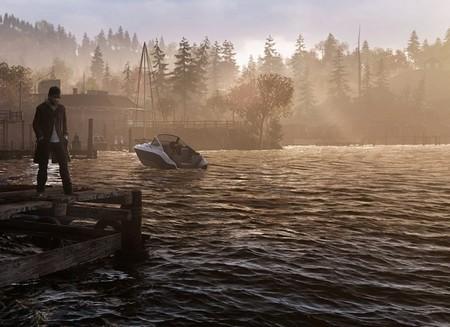 ¿Quieres disfrutar del Watch Dogs next-gen del E3 2012? Con este espectacular mod, puedes