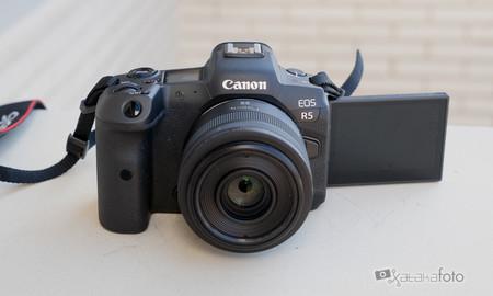Canon Eos R5 021